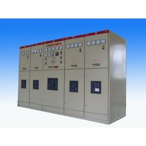ggd型交流低压配电柜适用于发电厂,变电所,厂矿企业等电力用户的交流